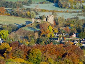 A year of stunning Shropshire landscapes