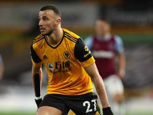 Romain Saiss of Wolverhampton Wanderers. (AMA)