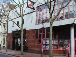 See new year in at Glee Club Birmingham