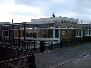 Hope Primary School closed in 2017