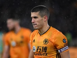 Wolves love affair for ton-up captain Conor Coady