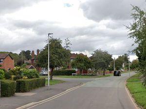 Preston Street, Shrewsbury. Photo: Google.