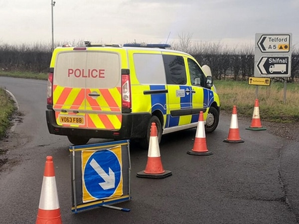 Woman killed in Valentine's Day A5 crash near Weston Park is named