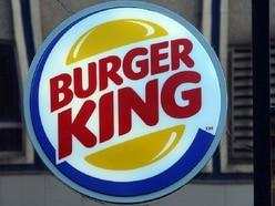 Shock as Burger King shuts in Shrewsbury town centre