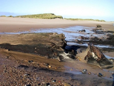 Minister refuses planning permission for open-cast mine at coastal beauty spot