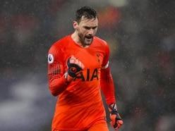 Hugo Lloris hopes Spurs will avenge Premier League derby defeat in Carabao Cup
