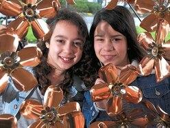 Severn Hospice memorial flowers reach 5,000