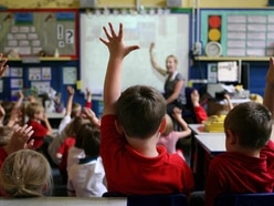 Shropshire to see £2.5 million cut in school support