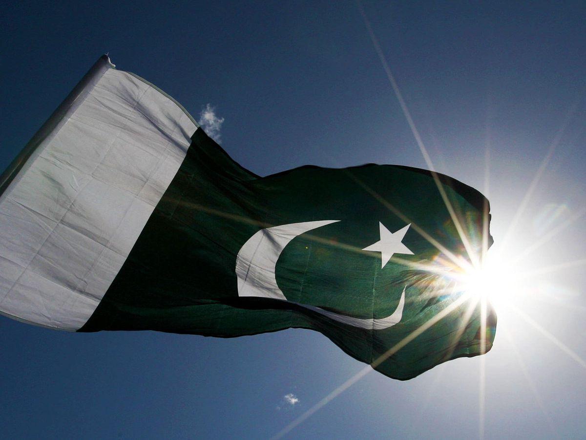 Ireland v Pakistan – Day Two – The Village