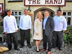 Mid Wales pubs join star line-up in guide