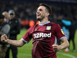 Villa need to win play-off final or season is a failure – McGinn