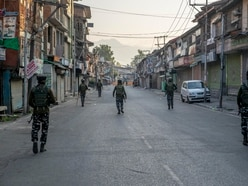 Security tight in Indian-controlled Kashmir a year after revocation of autonomy