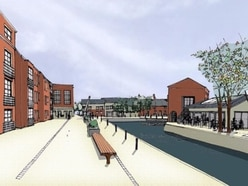 Funding boost to build 60 homes at Ellesmere's Wharf