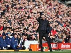 The stats show Liverpool are the most lethal opponent for a manager on the ropes
