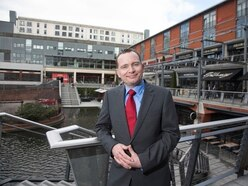 House of Fraser: Telford store's first general manager 'surprised' by closure plan