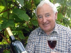 Founder of Wroxeter Roman Vineyard dies with coronavirus