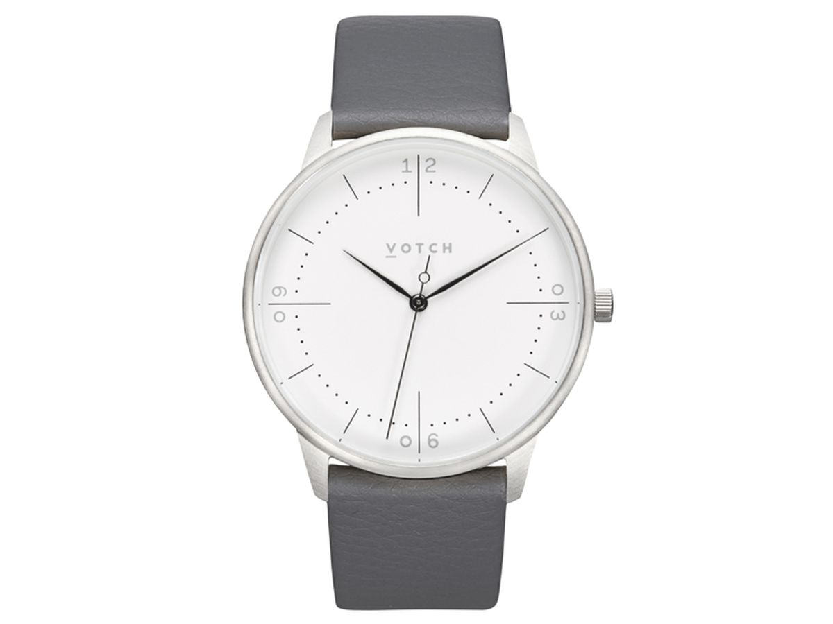 Votch Watches: Aalto