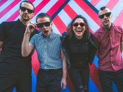 The Interrupters to play Birmingham