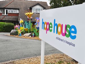 Hope house is having to close its Welsh charity shops.