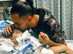 Yemeni parent wins travel ban waiver to see dying son in US