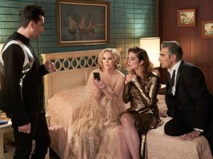 Schitt's Creek – a guide to politics