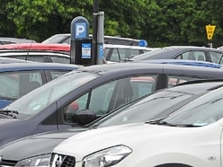 Price change for car parks in Whitchurch, Market Drayton and Prees Heath
