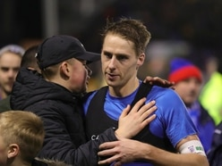 Dave Edwards: Let's take Shrewsbury heroics into league