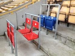 Wolves to trial safe-standing at Molineux