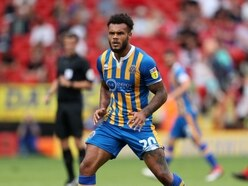 Shrewsbury Town's Aaron Amadi-Holloway set to Roar off Down Under