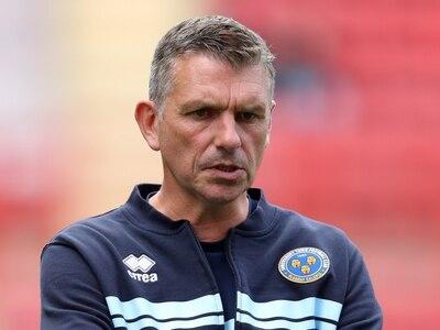 John Askey: Shrewsbury Town 'naive' in defeat to Burton Albion