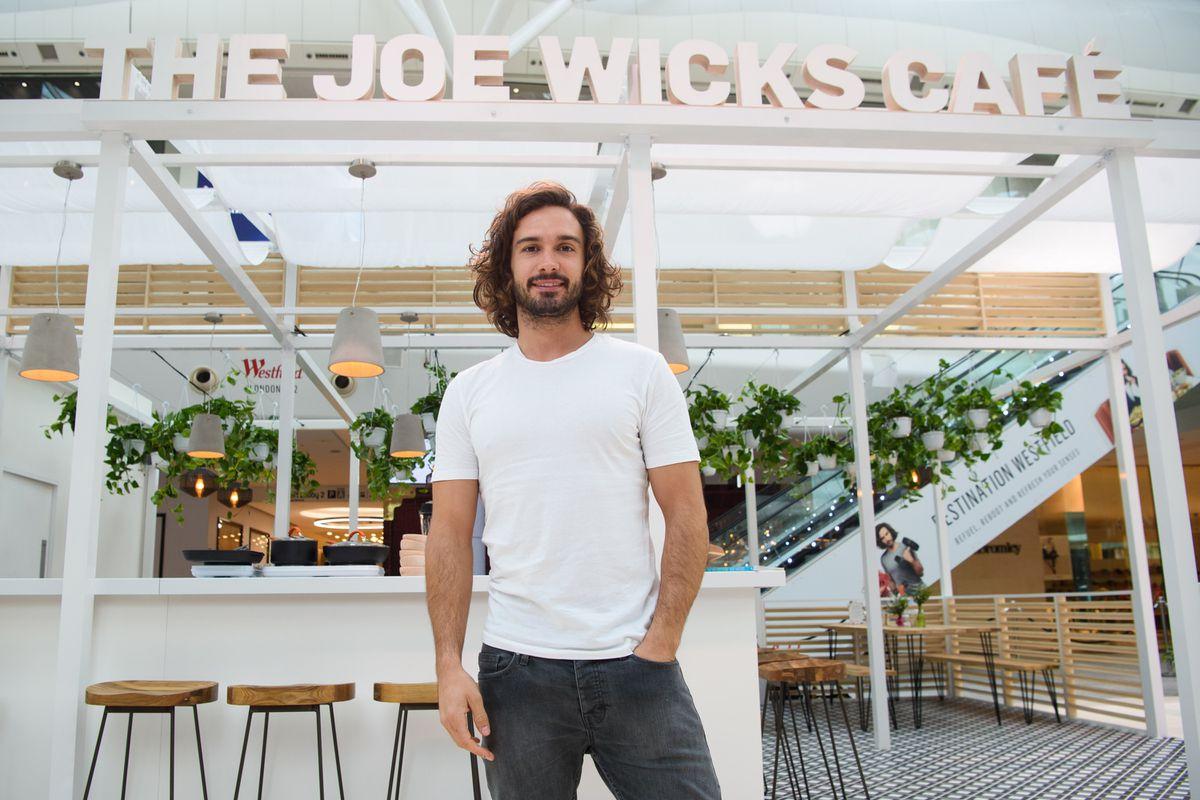 Joe Wicks