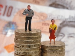 Gender pay gap exposed in Shropshire