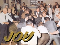 IDLES, Joy as an Act Of Resistance - album review