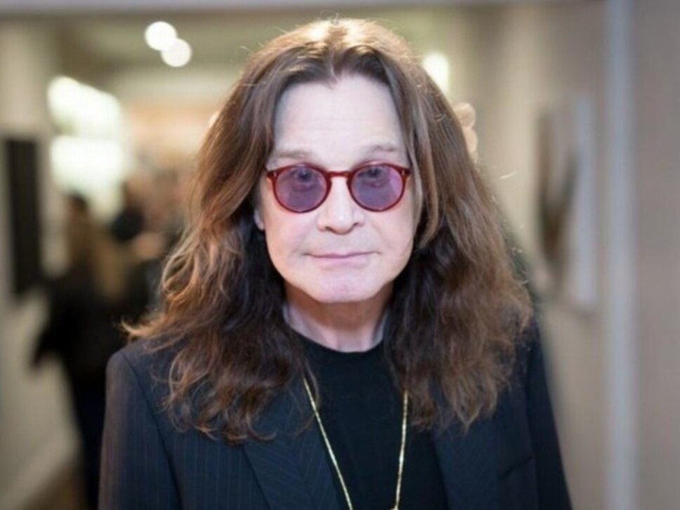 Ozzy Osbourne reveals Parkinson's diagnosis in emotional interview