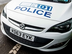 Woman sexually assaulted on steps of Telford pub