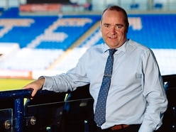 Brian Caldwell working 'non-stop' on Shrewsbury Town deals