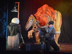 Dinosaur World, The Zoots and more: Big Top celebrations continue for Telford50