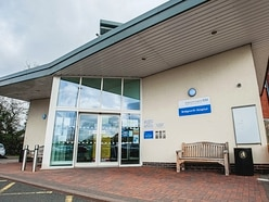 Trust says Shropdoc's hospital GP service is ending