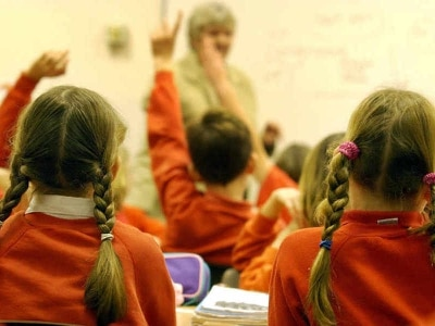 Seven Shropshire primary schools fail to meet national curriculum test standards