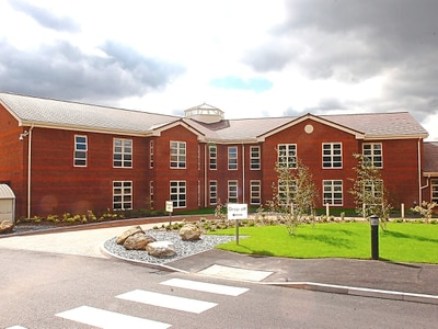 Shropshire Star comment: Hospices facing crisis
