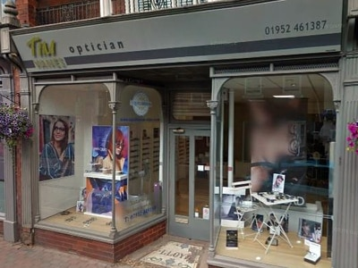 Shifnal optician to appear in court on porn charge after shop shuts down
