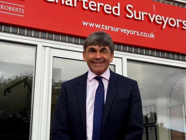 Toby Shaw to stand down as Shropshire County Cricket Club chairman at end of season