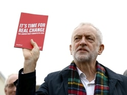 Highs and lows of Labour leader Jeremy Corbyn's election campaign