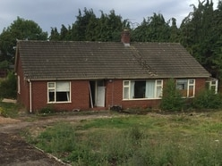 Police find owner of 'nuisance' Shrewsbury house