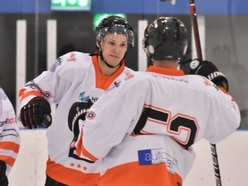 Telford Tigers lose to Peterborough in Autumn Cup