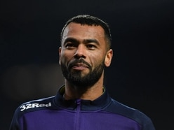 Ashley Cole discusses future after calling time on playing career