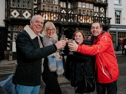 Ludlow Feathers Hotel bedrooms re-open after £2m investment