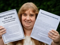 Password system to help Shropshire coronavirus volunteers look after the isolated vulnerable