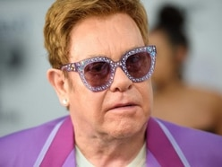 Elton John urges support for independent record shops amid Covid-19 outbreak