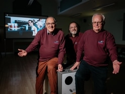 Market Drayton film fans to have say on films at centre